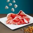 Original Mangalica ham
