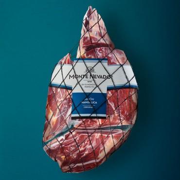 Mangalica ham, boneless 5 pieces: individual vacuum pack