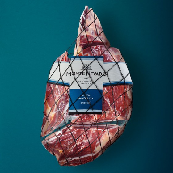 Boneless Mangalica Ham