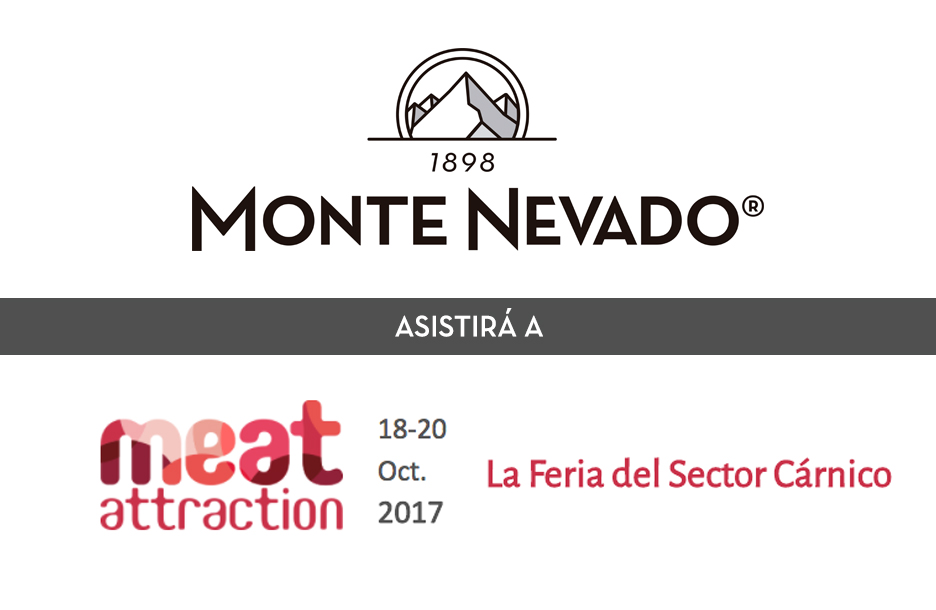 Monte Nevado en Meat Attraction