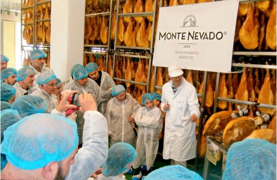 Monte Nevado abre sus puertas en el día de San Isidro