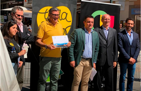 Monte Nevado se hace con 5 premios en el Concurso del Mejor Jamón de CyL y Segovia